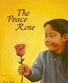 The Peace Rose
